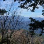 愛知の130山 NO.37袖山岳