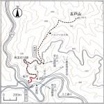 49.古戸山 登山口について